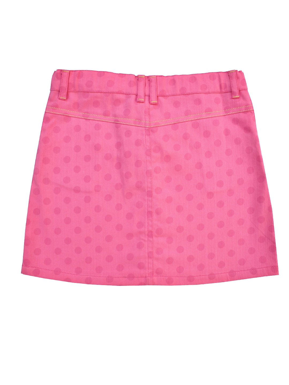 myntra cana pink a line skirt 670189 buy myntra