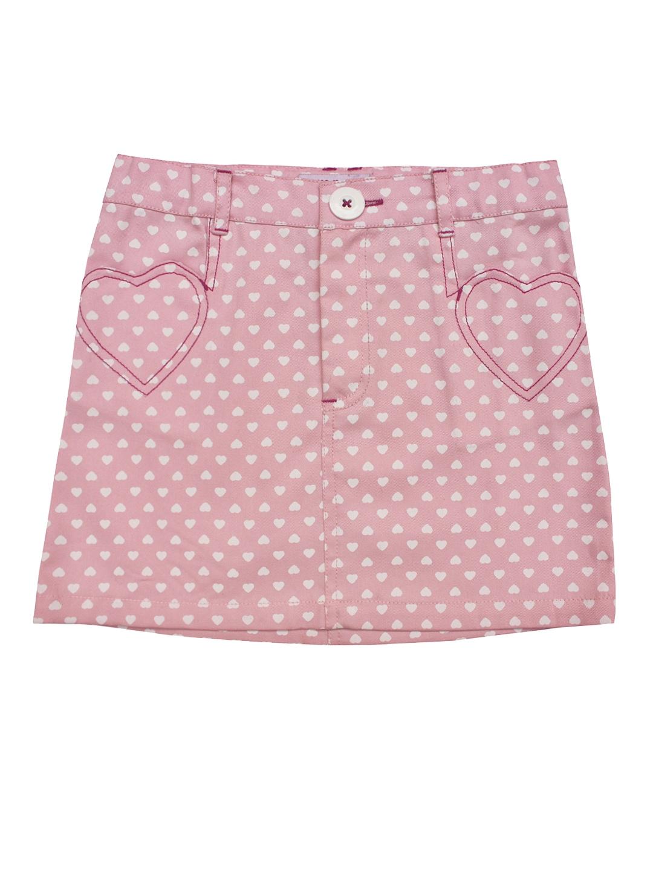 myntra cana pink a line skirt 670190 buy myntra