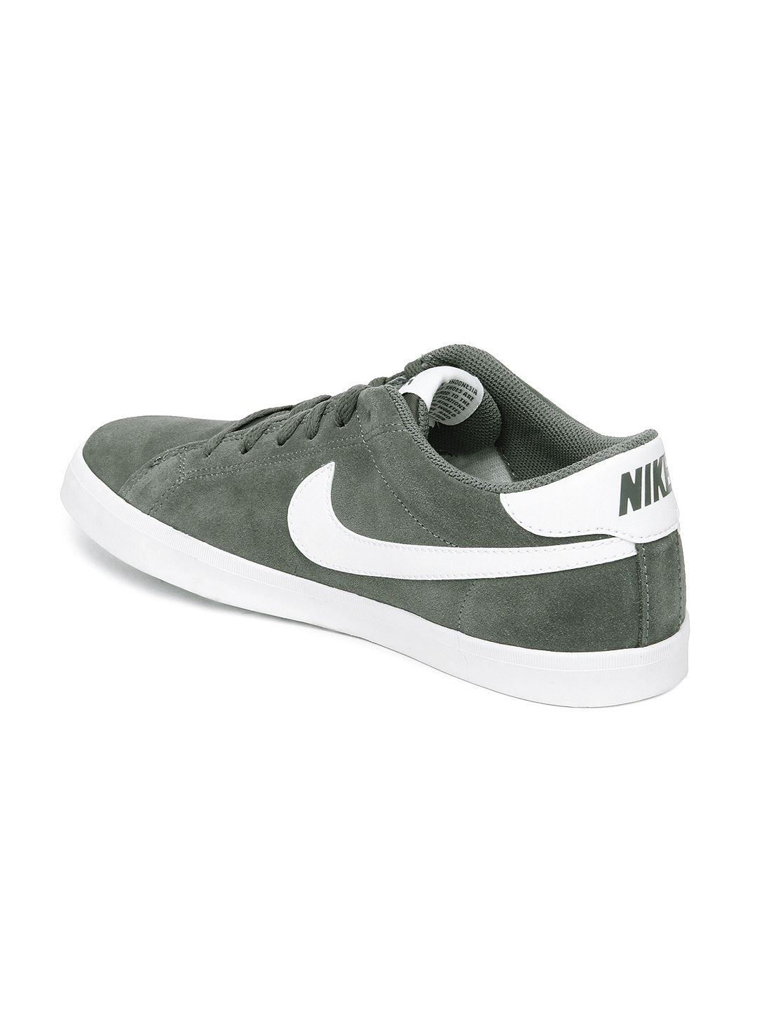 view product details more casual shoes by nike more green
