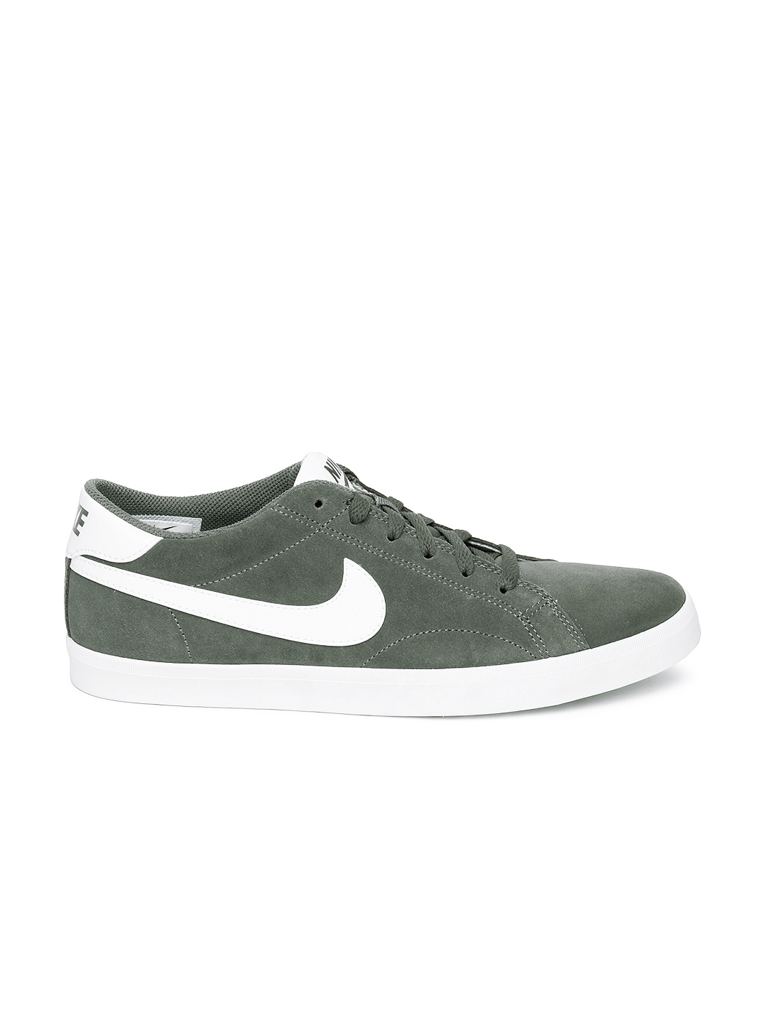 myntra nike green eastham casual shoes 672676 buy
