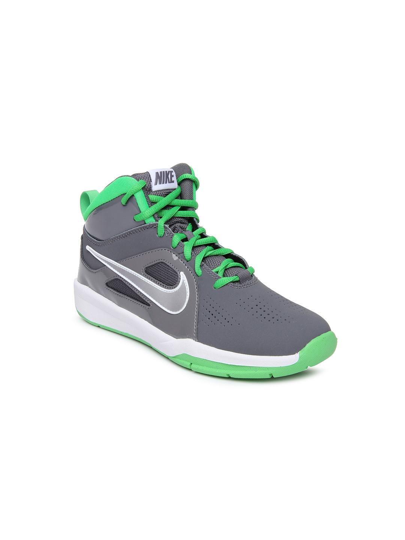 Puma Basket Shoes Myntra
