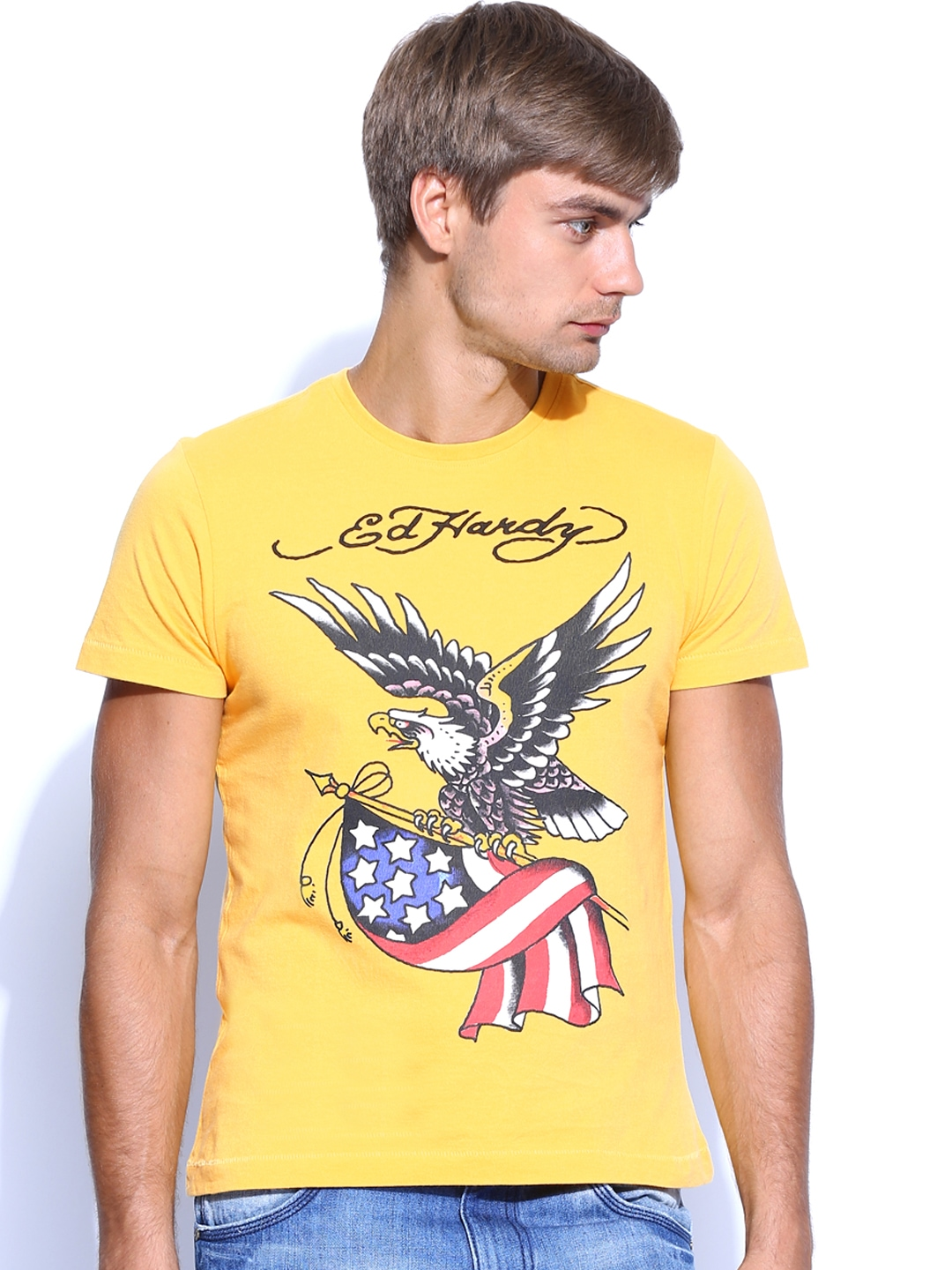 Ed hardy t shirts online shopping