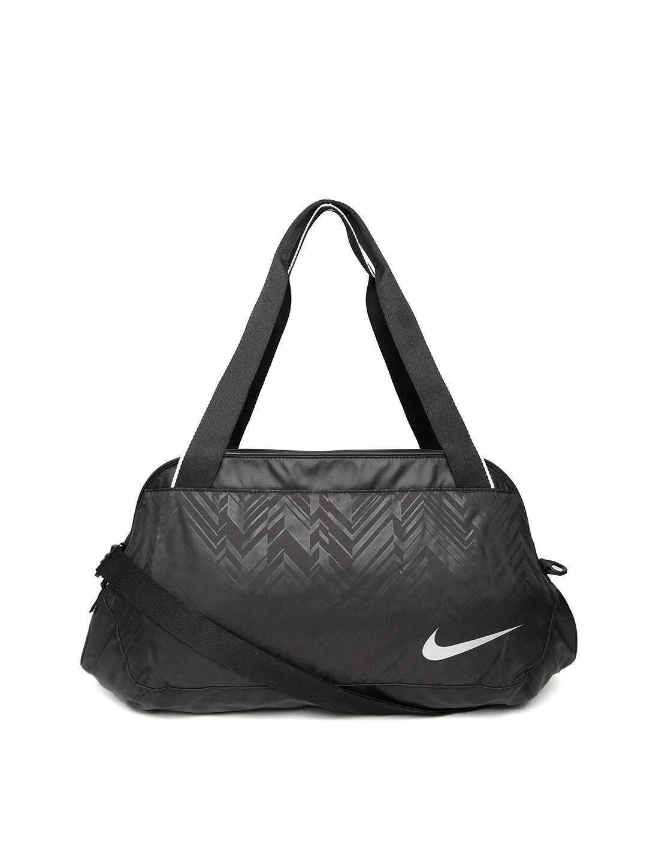 Brilliant  Black Nike Women Bags Sportswear Heritage Rucksack  Nike Women 2016