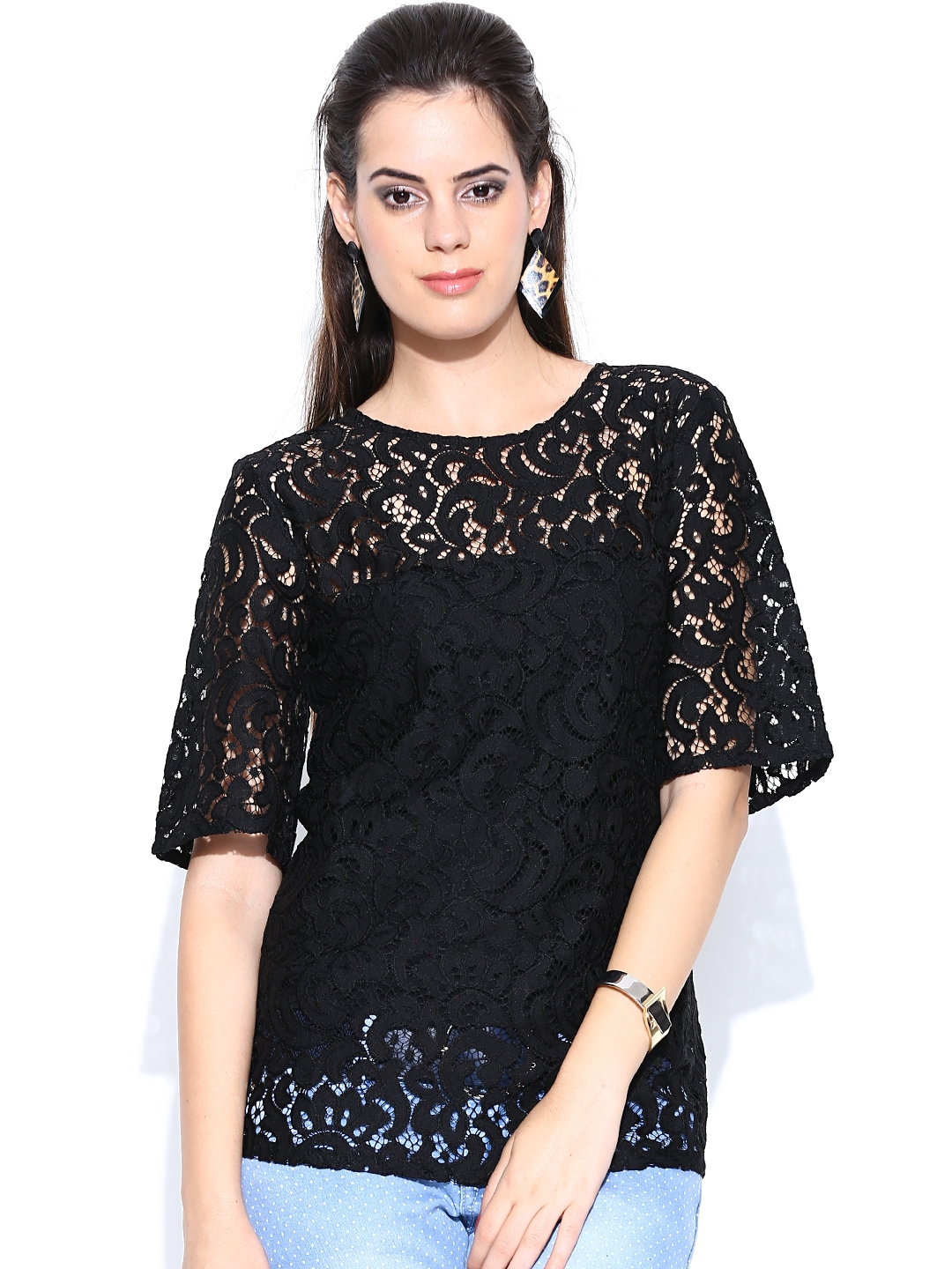 Shop for lace top at bestsupsm5.cf Free Shipping. Free Returns. All the time.