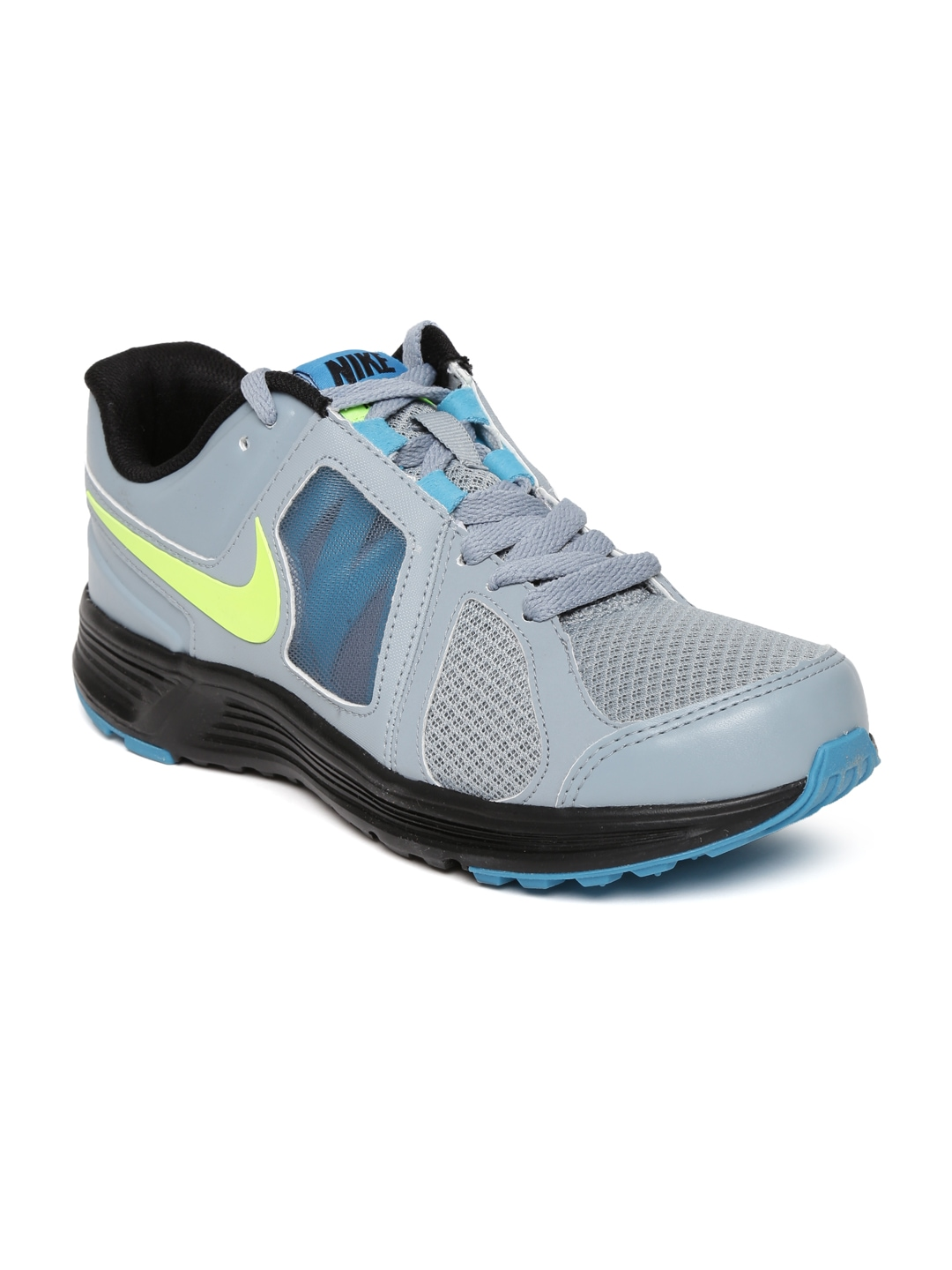 Nike Grey Eastham Nsw Casual Shoes