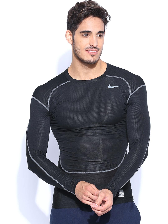 02b265e10 Nike T Shirts Myntra