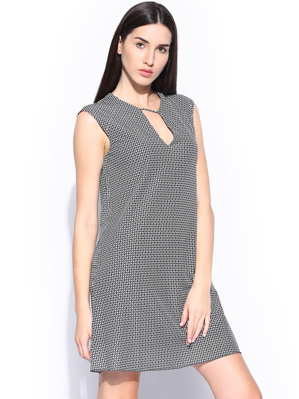 Simple Message Dress  Dresses For Women  MANGO USA