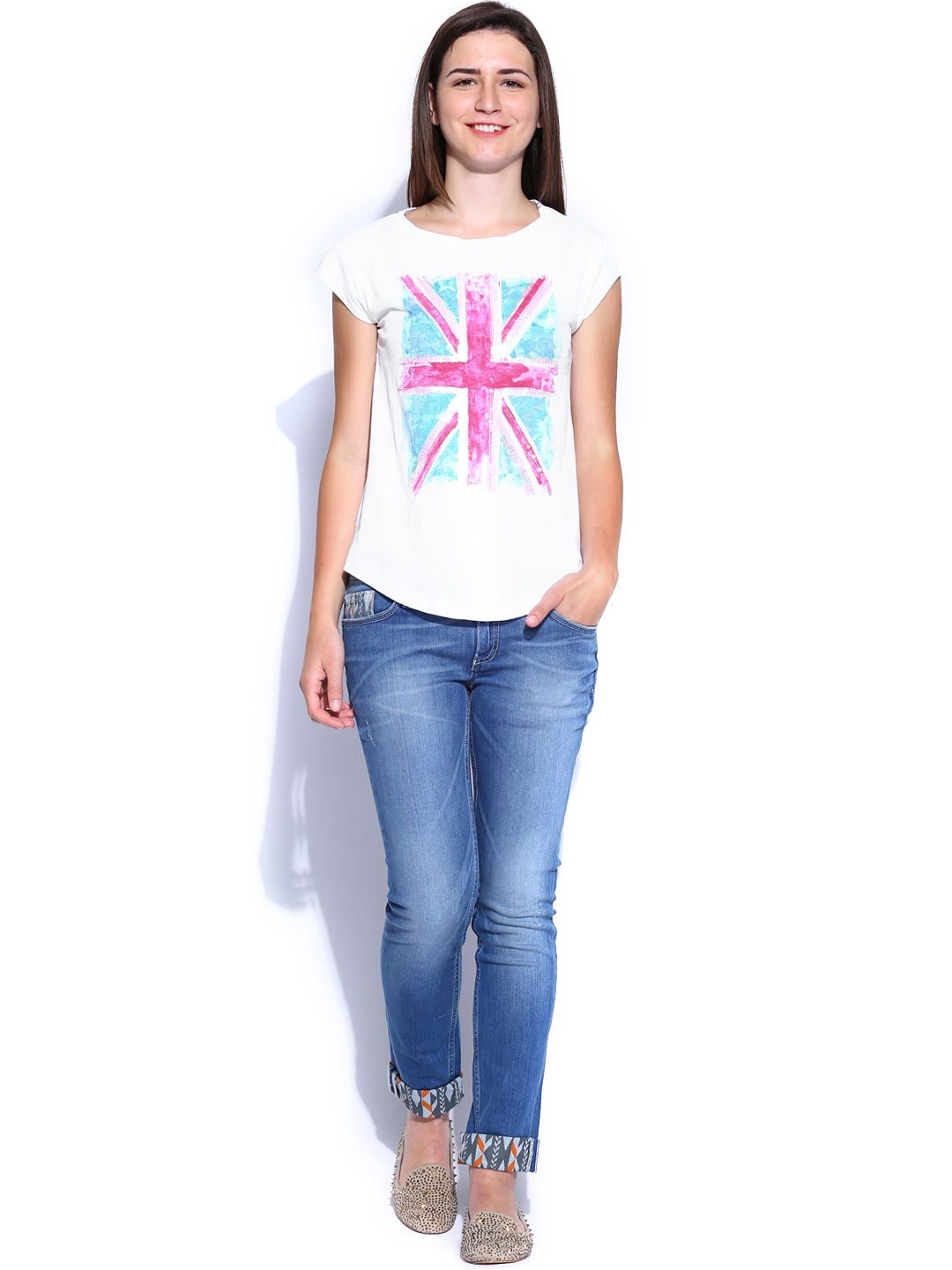 Buy Pepe Jeans Shoes Online
