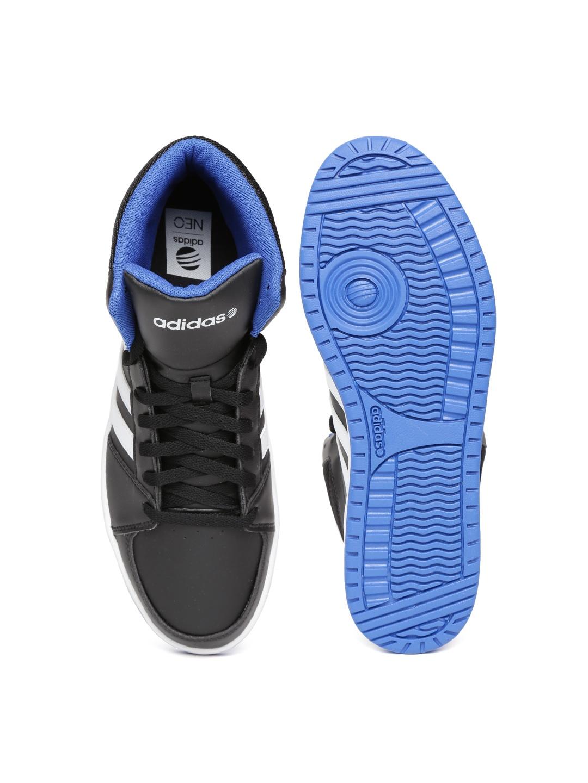 Adidas Neo Hoops Mid Heel