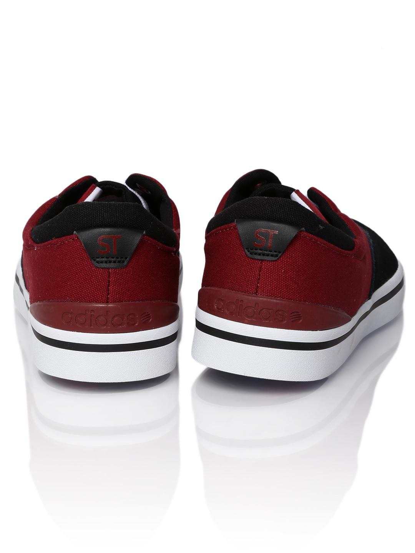 Adidas Neo Maroon