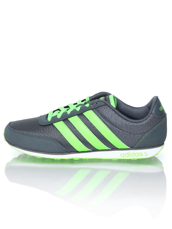 Adidas Neo V Racer Green