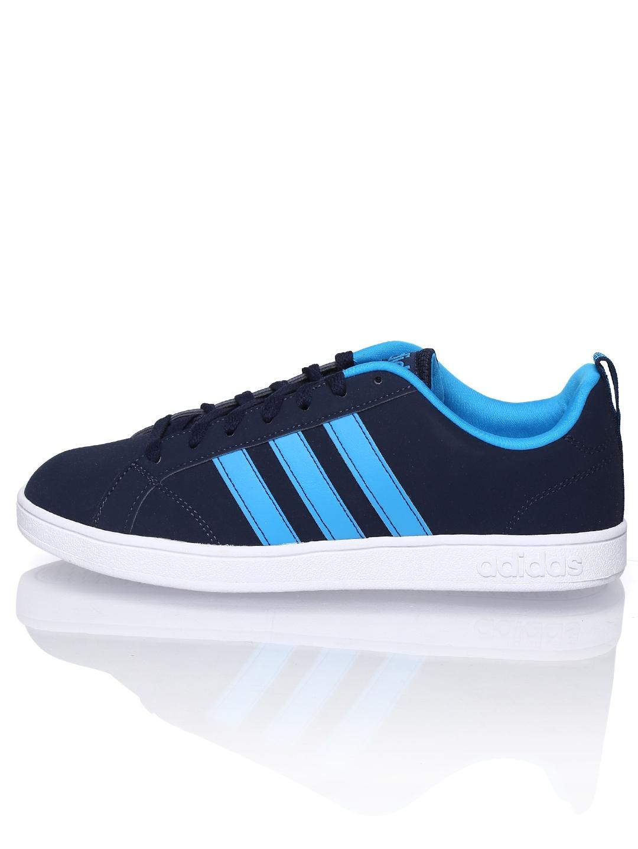 Boys Adidas Neo Advantage Shoes