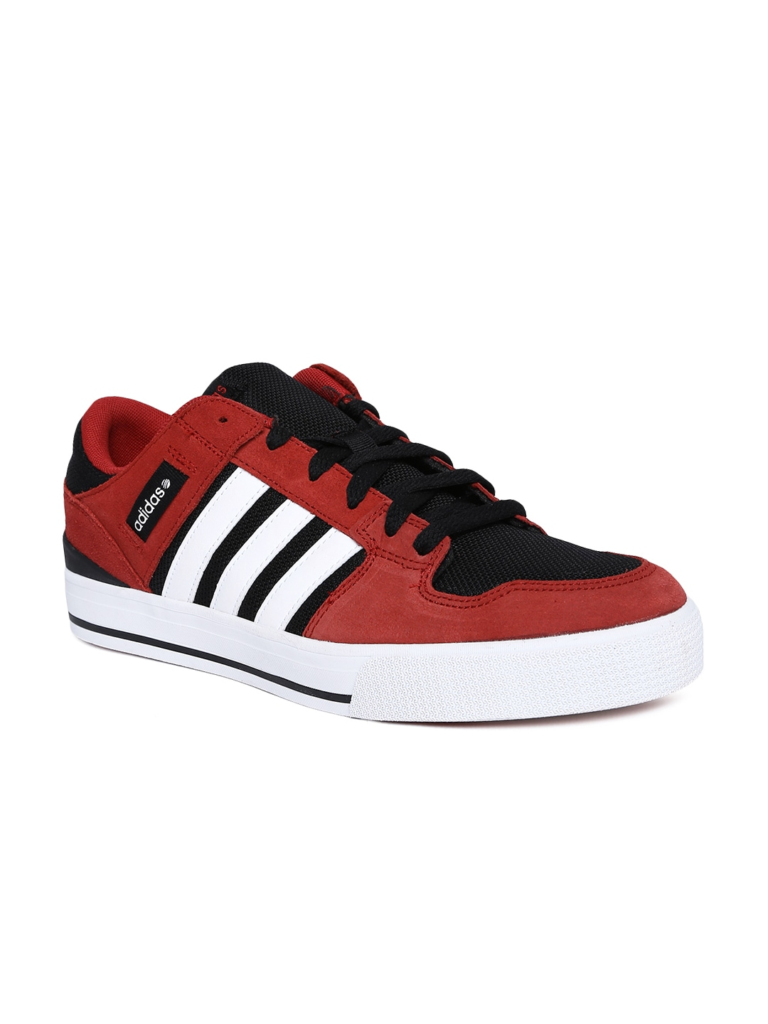 Adidas Neo Sneakers Red