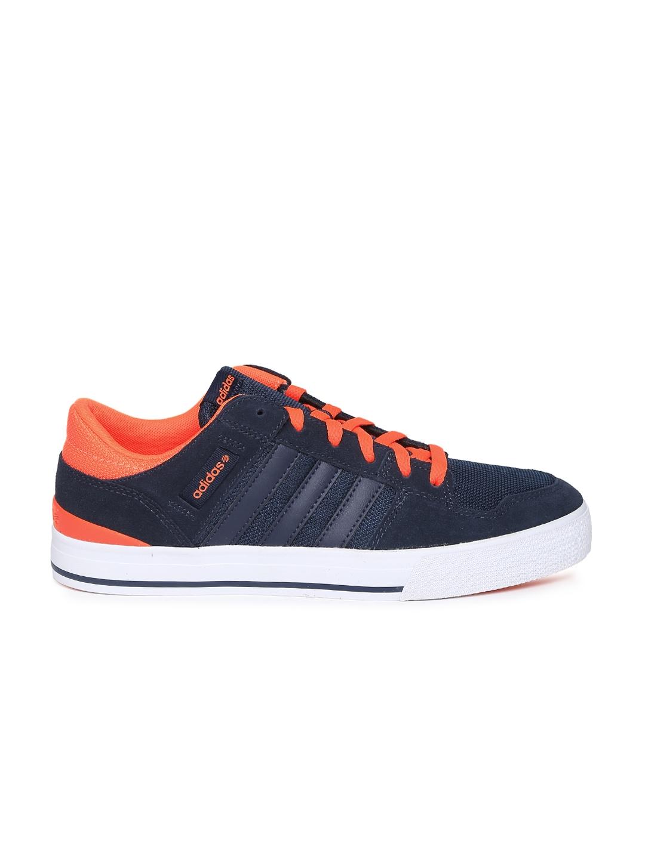 Adidas Neo Hoops Navy