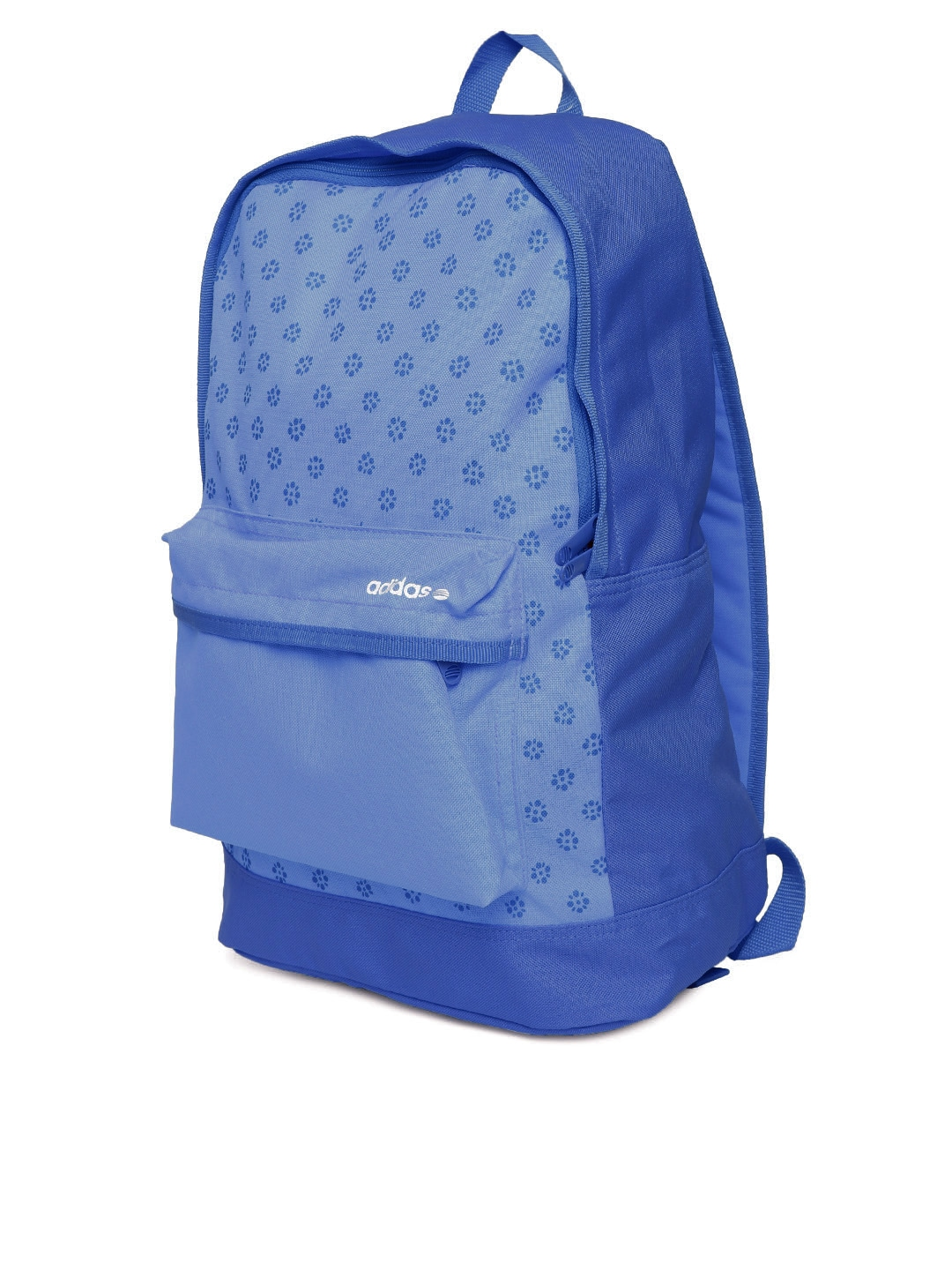 myntra adidas neo women blue backpack 703384 buy myntra. Black Bedroom Furniture Sets. Home Design Ideas