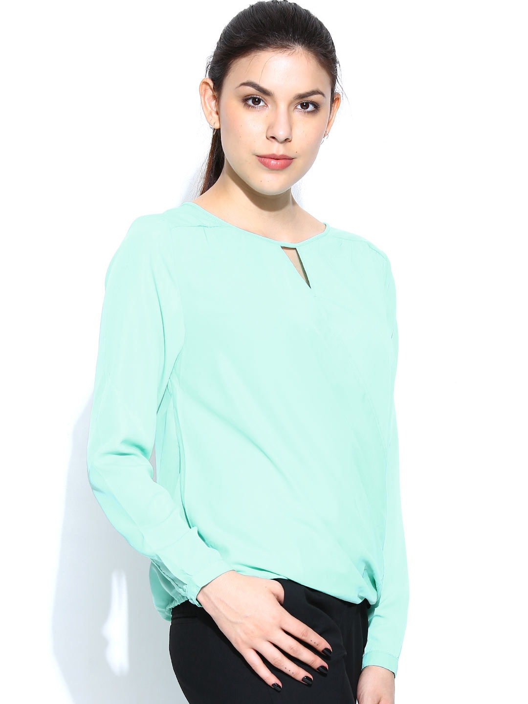 You searched for: mint green top! Etsy is the home to thousands of handmade, vintage, and one-of-a-kind products and gifts related to your search. No matter what you're looking for or where you are in the world, our global marketplace of sellers can help you find unique and affordable options. Let's get started!