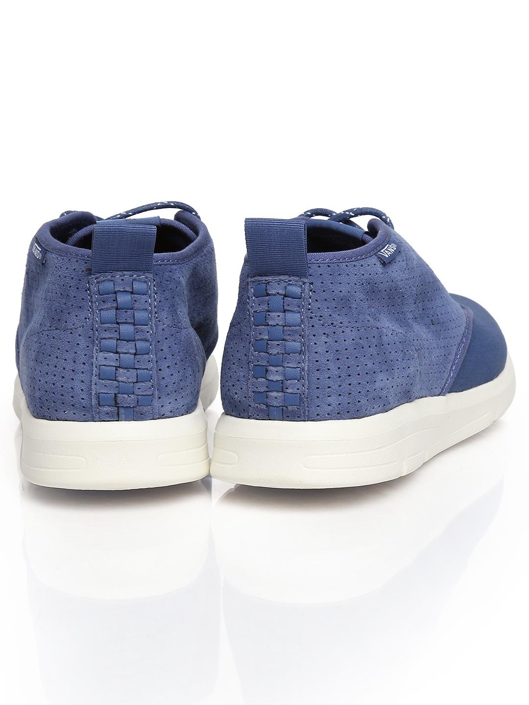 myntra vans blue casual shoes 705412 buy myntra vans