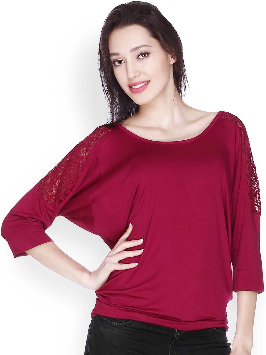 Our exciting range of women's casual and going out tops feature pretty and practical wardrobe staples such as ladies' vests and camis, stylish crop tops, colourful tunics, gorgeous party numbers and chic shirts. Workwear. Nail your I-mean-business look with tops that work for the office and after.