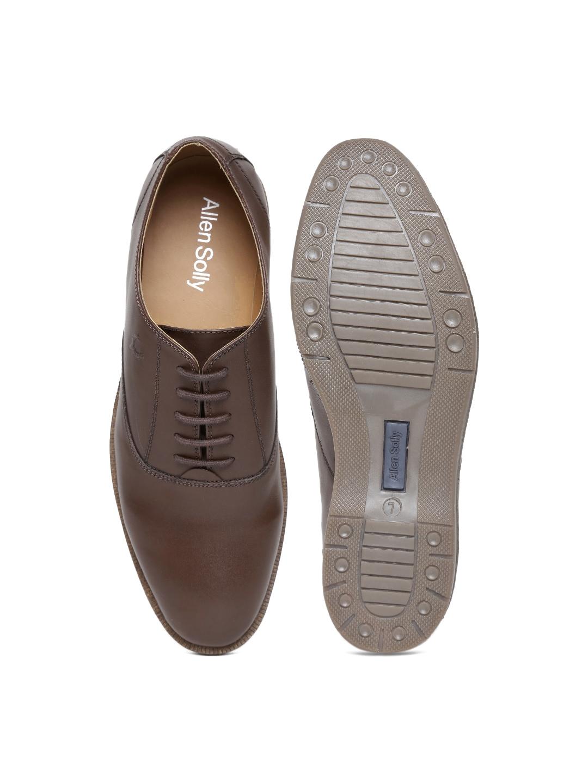 Buy Allen Solly Shoes Online