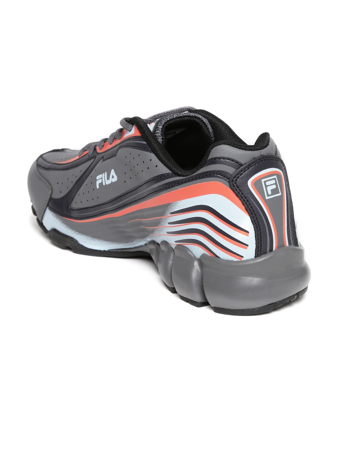 Fila Shoes Online Myntra