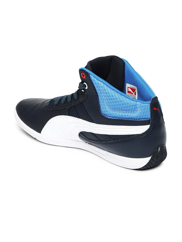 puma bmw shoes blue men on sale   OFF62% Discounts 50931e0702ee5