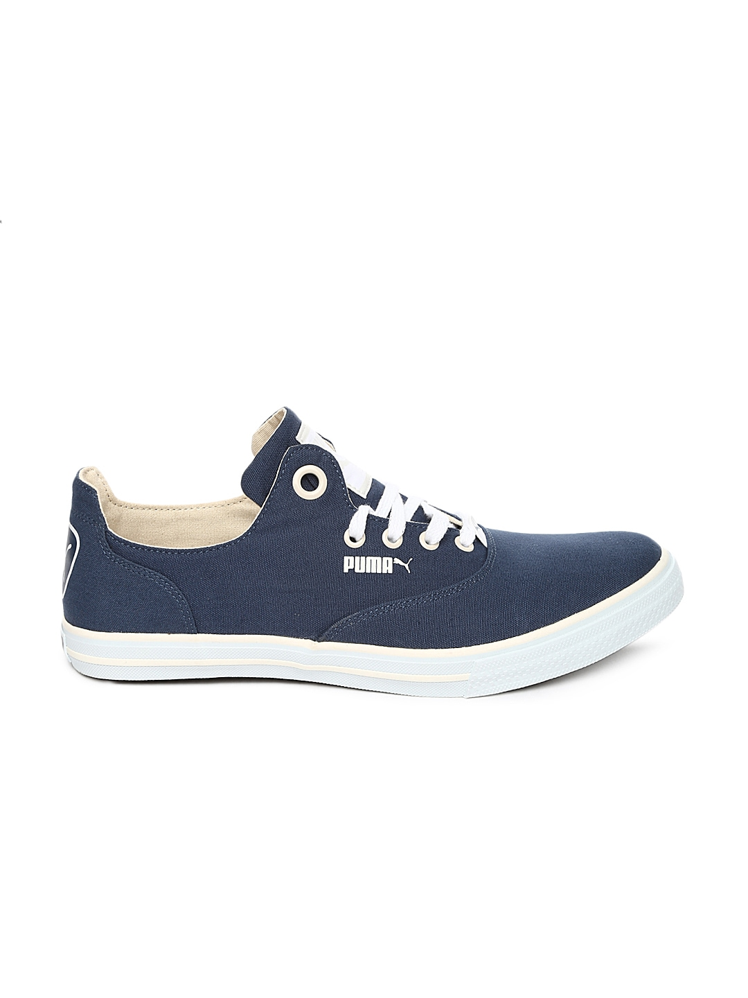 myntra blue limnos cat 2 dp casual shoes 716062
