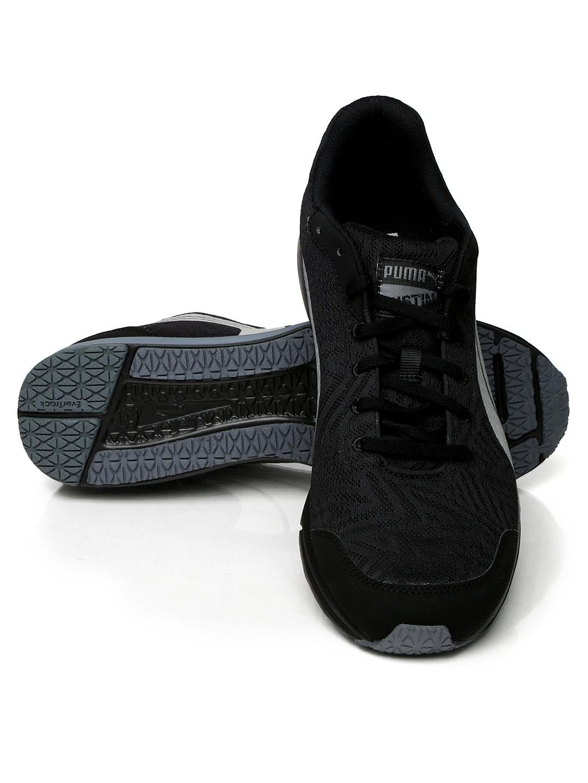 Puma Austin Running Shoes Myntra