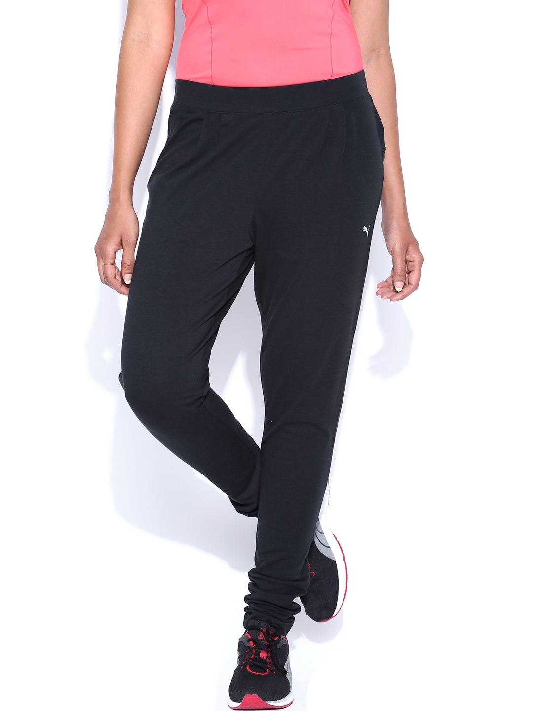 Awesome Chlo Women39s Rainbowstriped Track Pants In Black  Lyst
