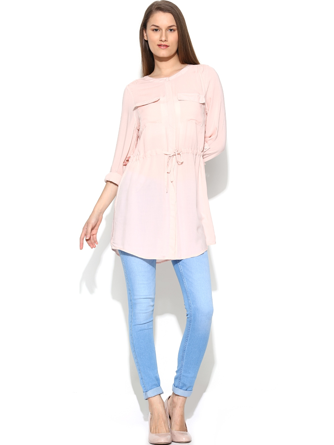 Find Pink women's tunics at ShopStyle. Shop the latest collection of Pink women's tunics from the most popular stores - all in one place.