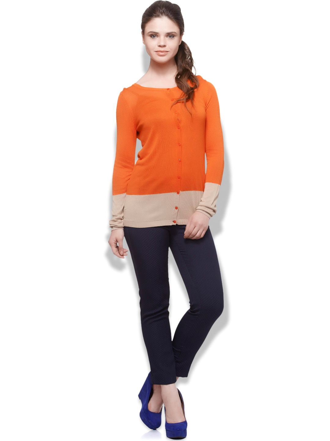 Clothing Women Clothing Sweaters United Colors of Benetton Sweaters