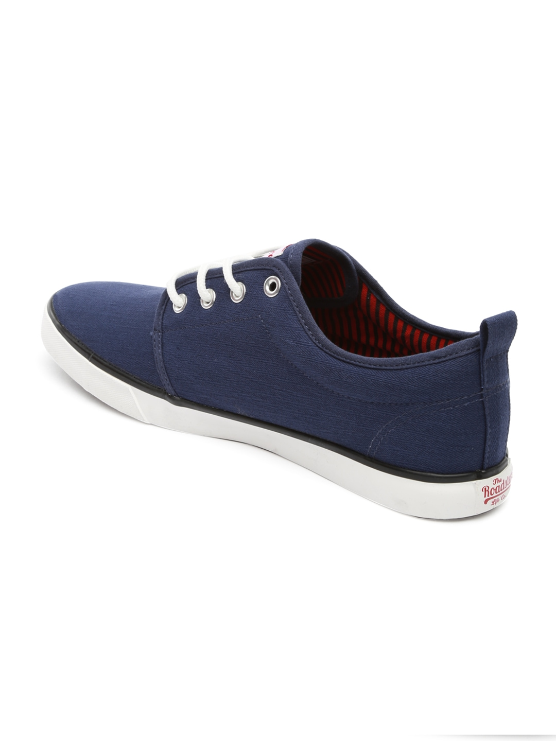 myntra roadster blue casual shoes 733616 buy myntra