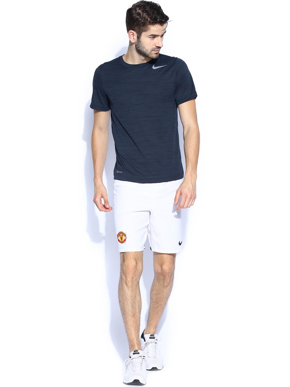 Myntra nike men navy t shirt 734061 buy myntra nike for Nike t shirt price
