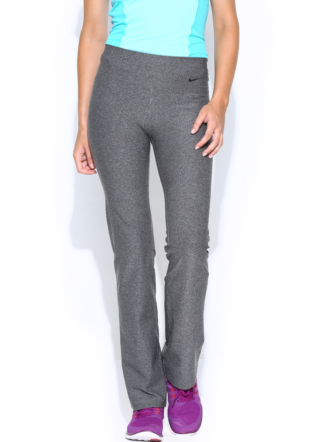Simple Nike Comfy And  Cotton Blend In A Slimfitting Profile For Warmth And A Streamlined Look StyleColor 718823091  Womens Size Small  NEW With Tags  No Trades 100% Authentic Nike Pants Track Pants &amp Joggers Nike Dry Fit