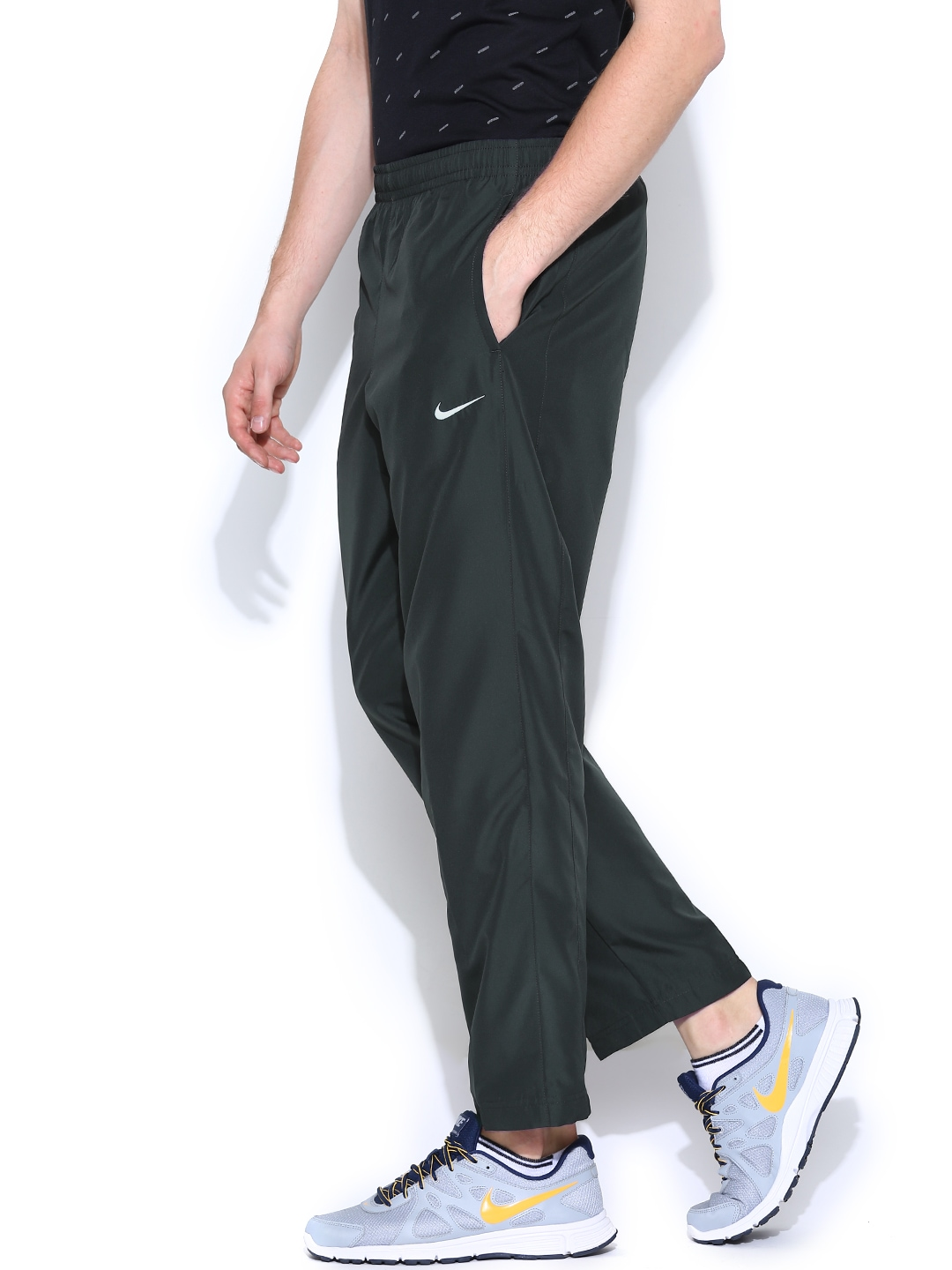 Nike track pant online shopping