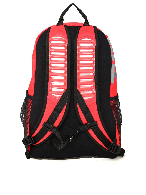 7c8f9b84da3 ... Black Max Air Vapor Printed. Nike Max Air Backpack Red
