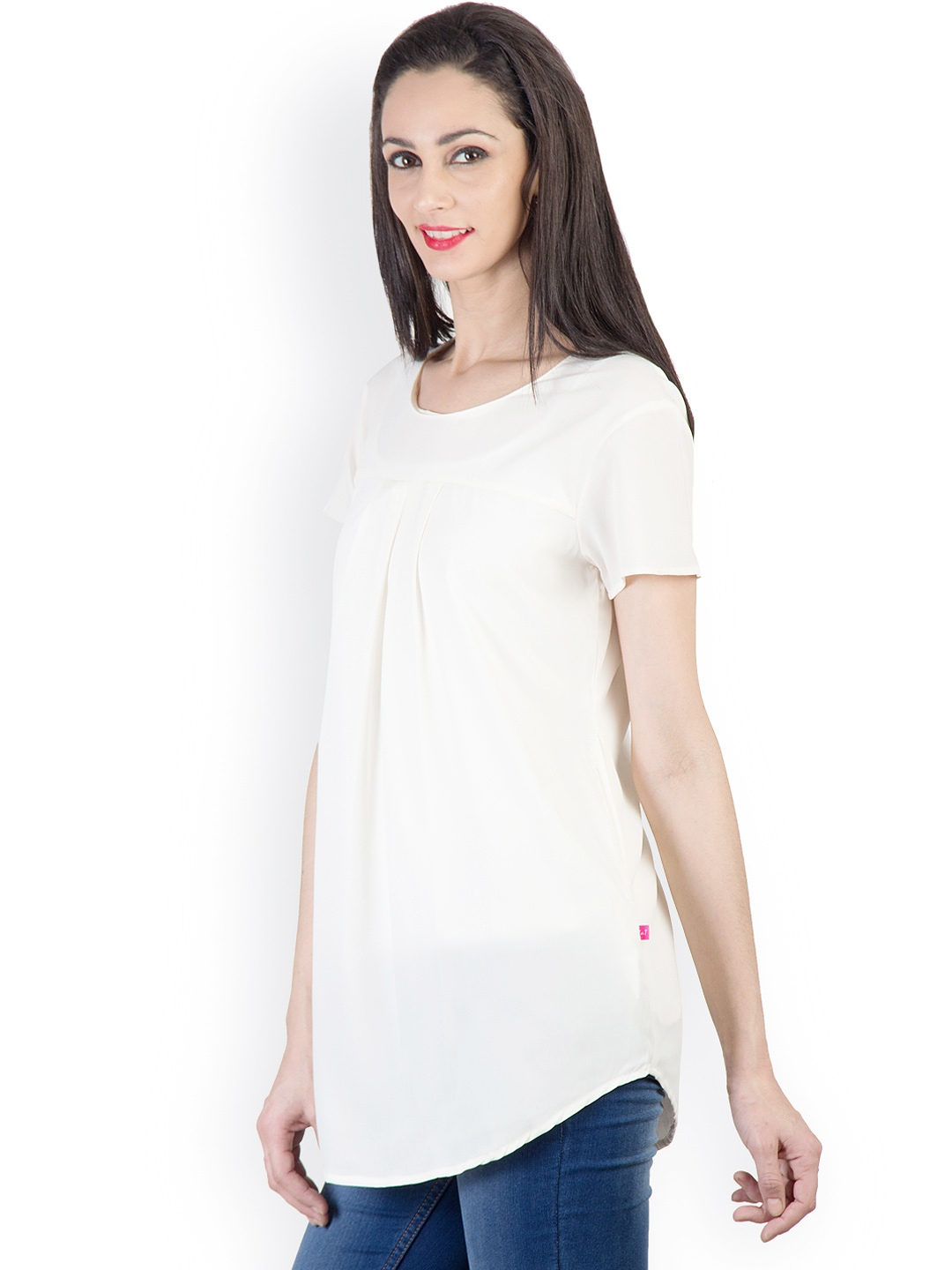 Shop cute casual white or black tunics with patter online. StyleWe provides classy medieval, Indo Western Boho and diy style tunics.