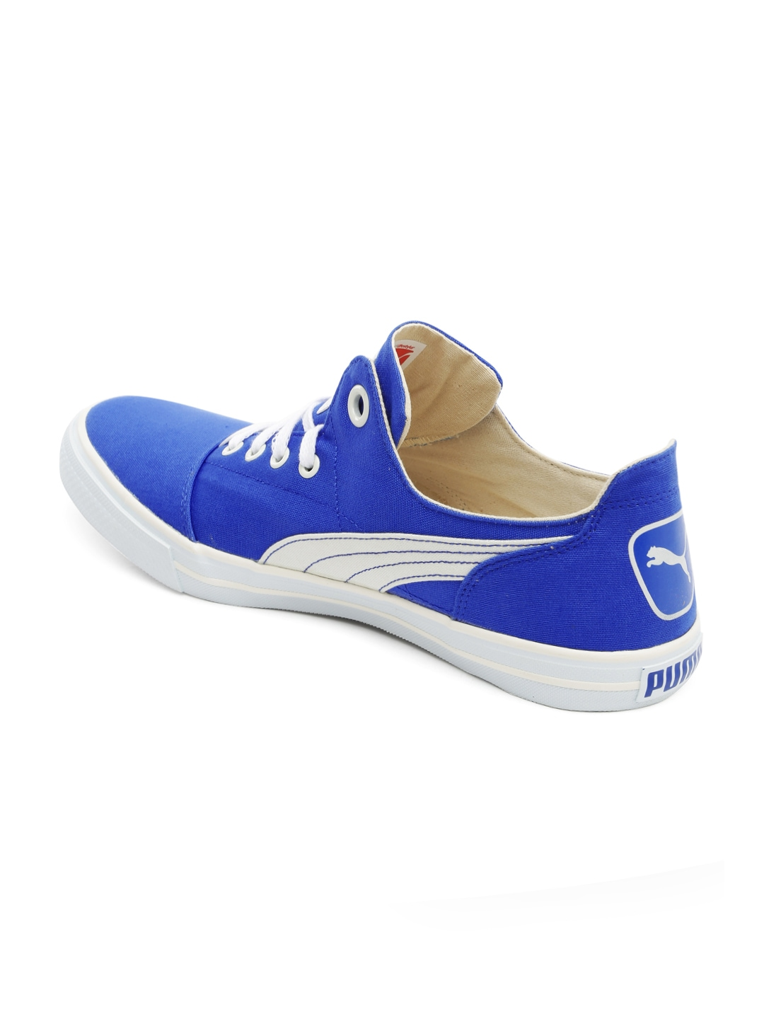 myntra unisex blue limnos cat 2 dp casual shoes
