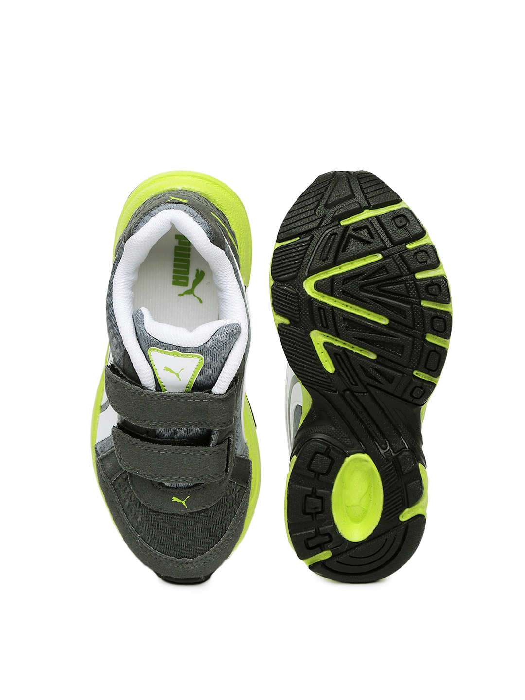 Running Shoes With Velcro Closures