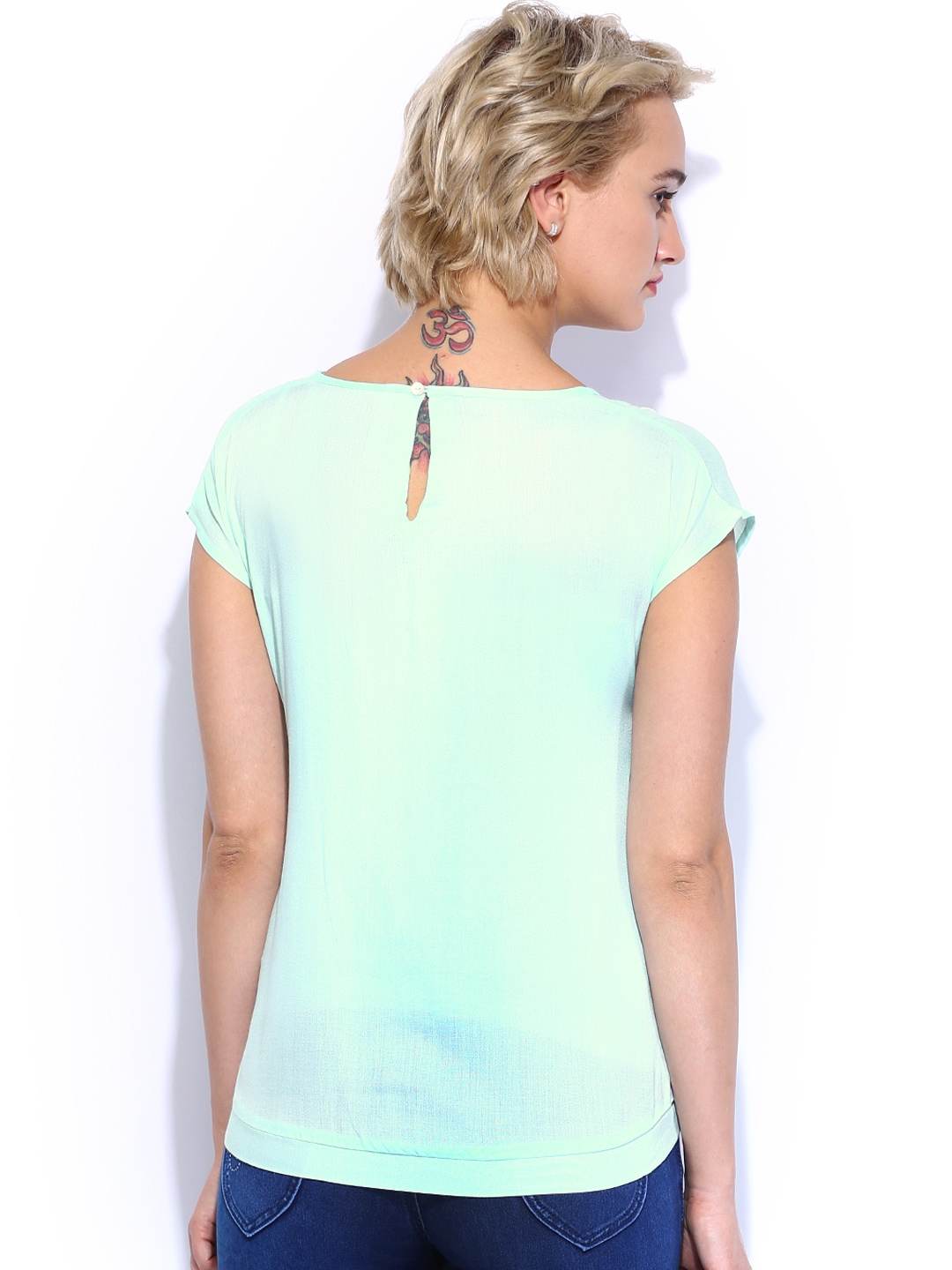 Shop for mint green top online at Target. Free shipping on purchases over $35 and save 5% every day with your Target REDcard.