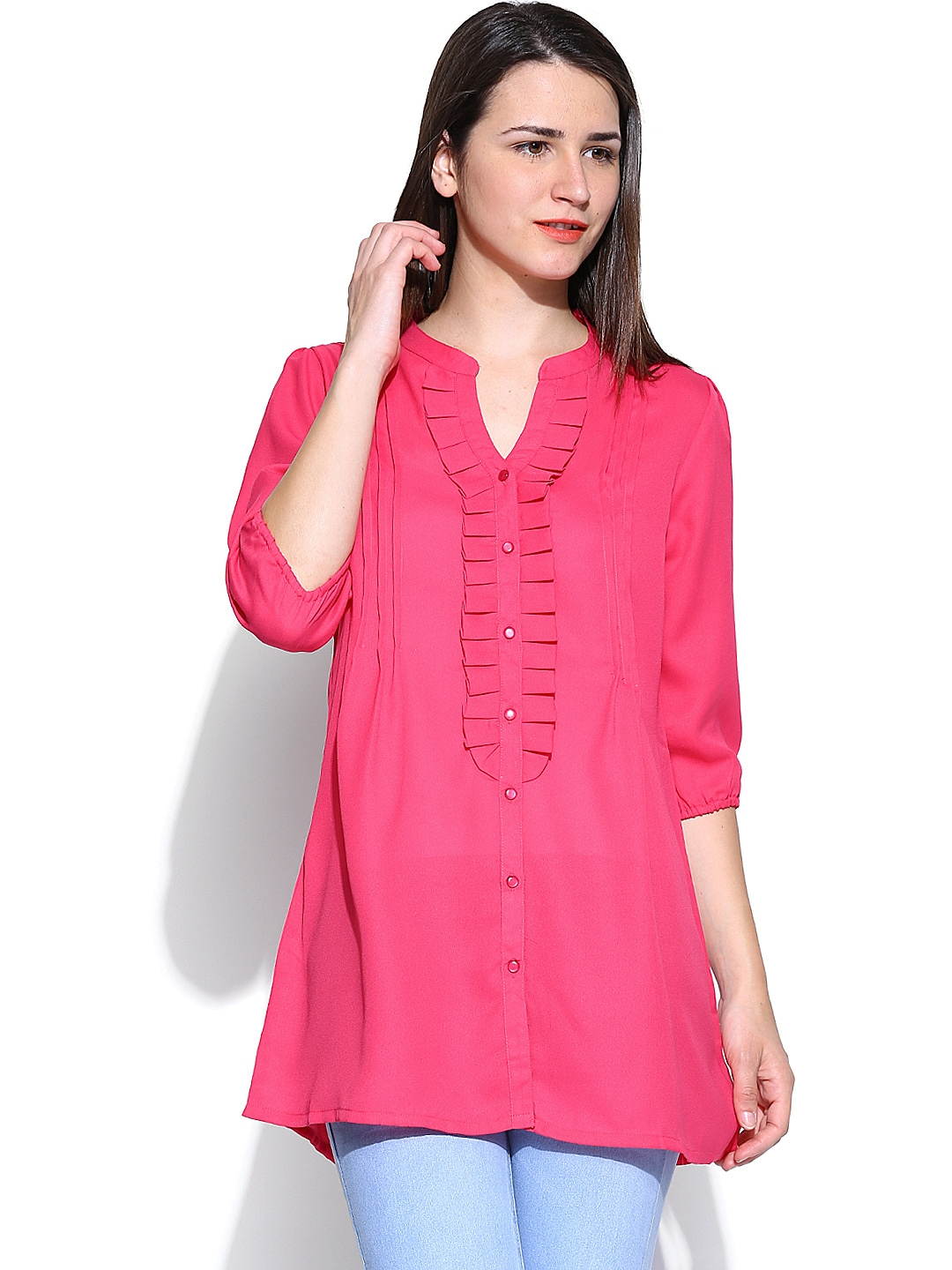 Shop women's tops at truexfilepv.cf Discover a stylish selection of the latest brand name and designer fashions all at a great value.