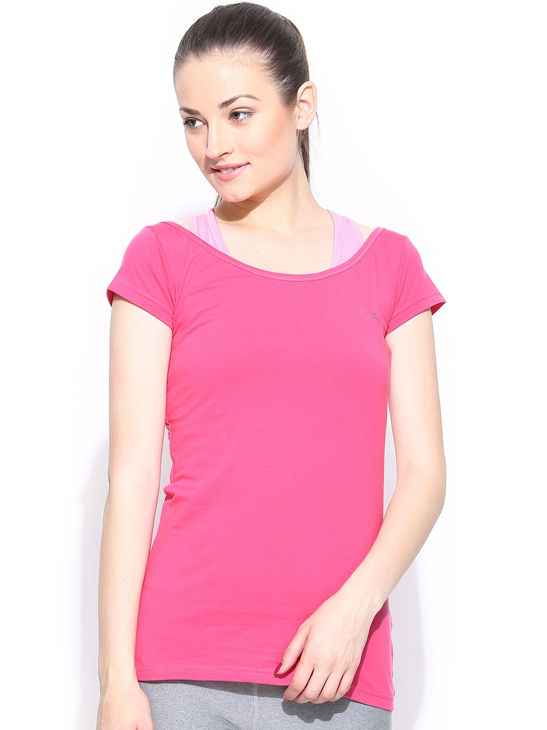 AliExpress carries many pink sports tops related products, including pink fitness summer, plain sport dress, gym wear pink, pink gym wear, sports top floral, floral sports top, sports tops pattern, running tops pattern, tight sport flower.