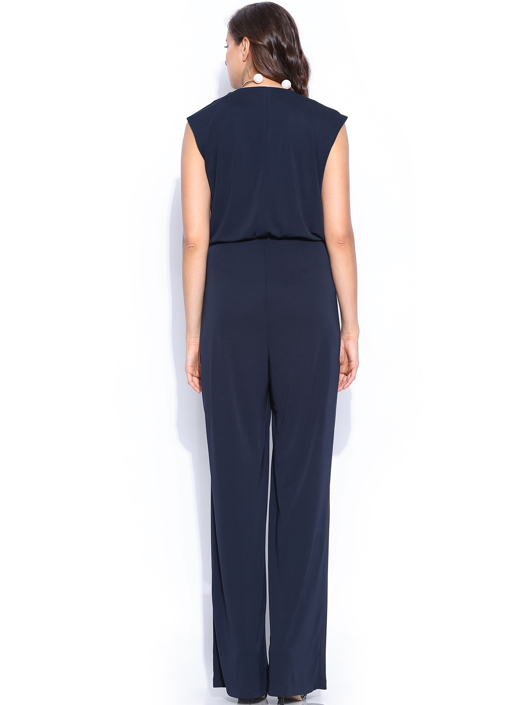 Amazing Mango  Mango Jumpsuit At ASOS