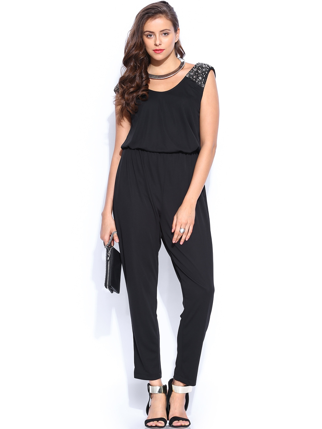 Elegant Mango  Mango Tailored Jumpsuit At ASOS