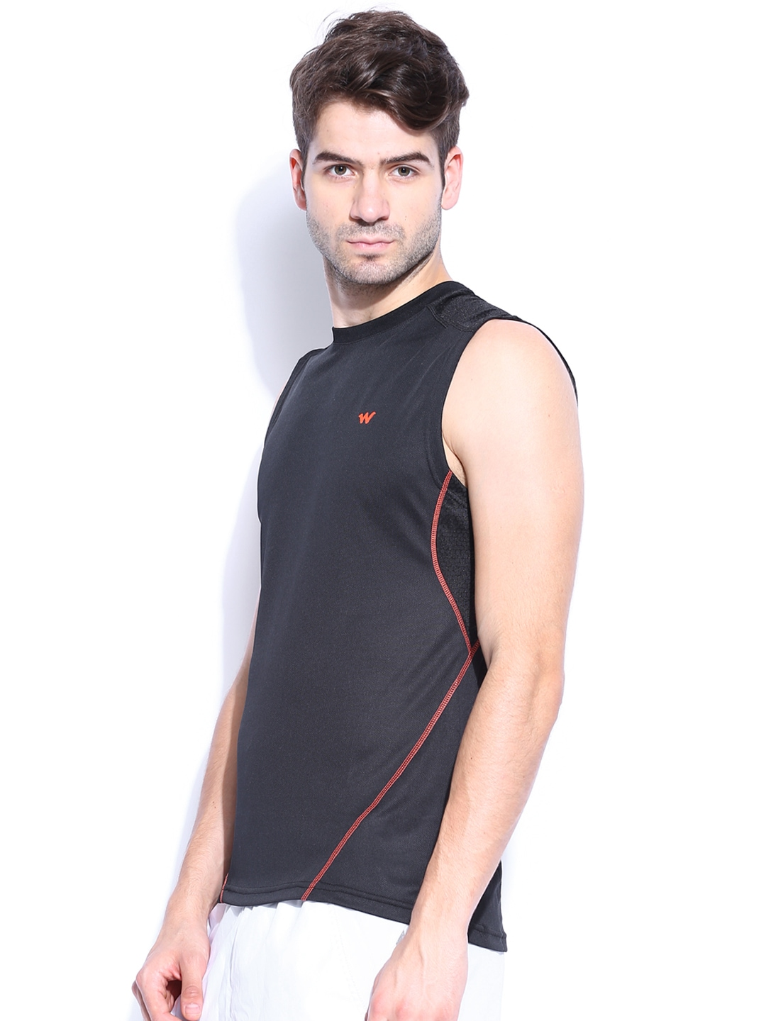 Shop Floryday for affordable Sleeveless T-shirts. Floryday offers latest ladies' Sleeveless T-shirts collections to fit every occasion.