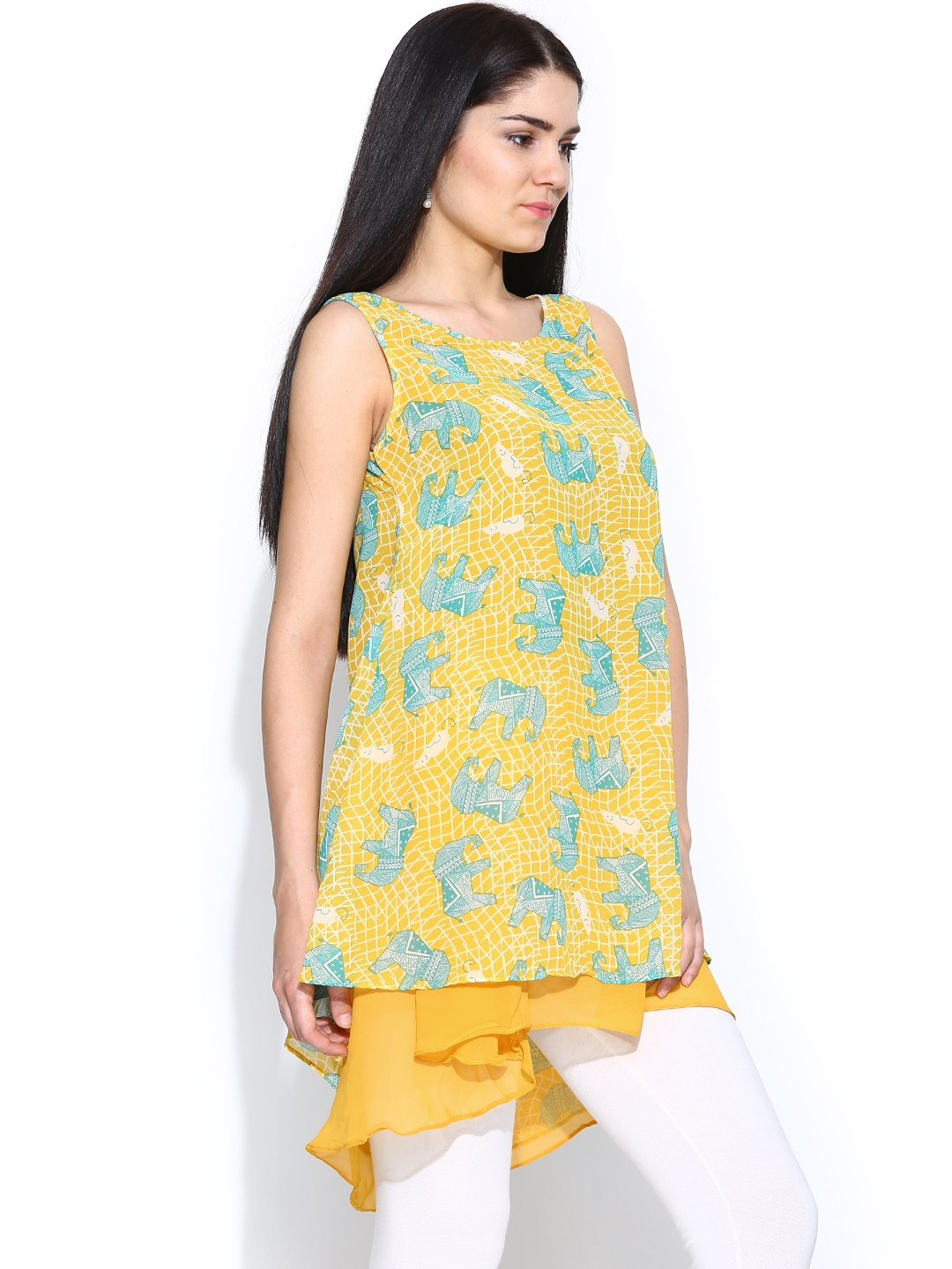 Shop Online at shopnow-ahoqsxpv.ga for the Latest Womens Yellow Tunic Shirts, Tunics, Blouses, Halter Tops & More Womens Tops. FREE SHIPPING AVAILABLE!