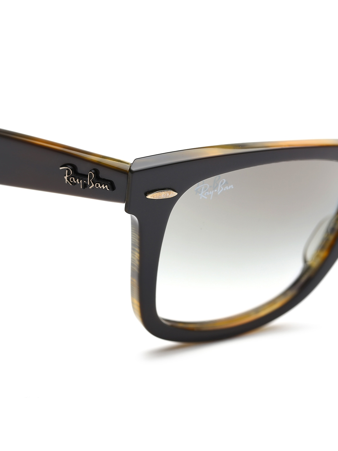 Yellow Ray Ban Wayfair 2140