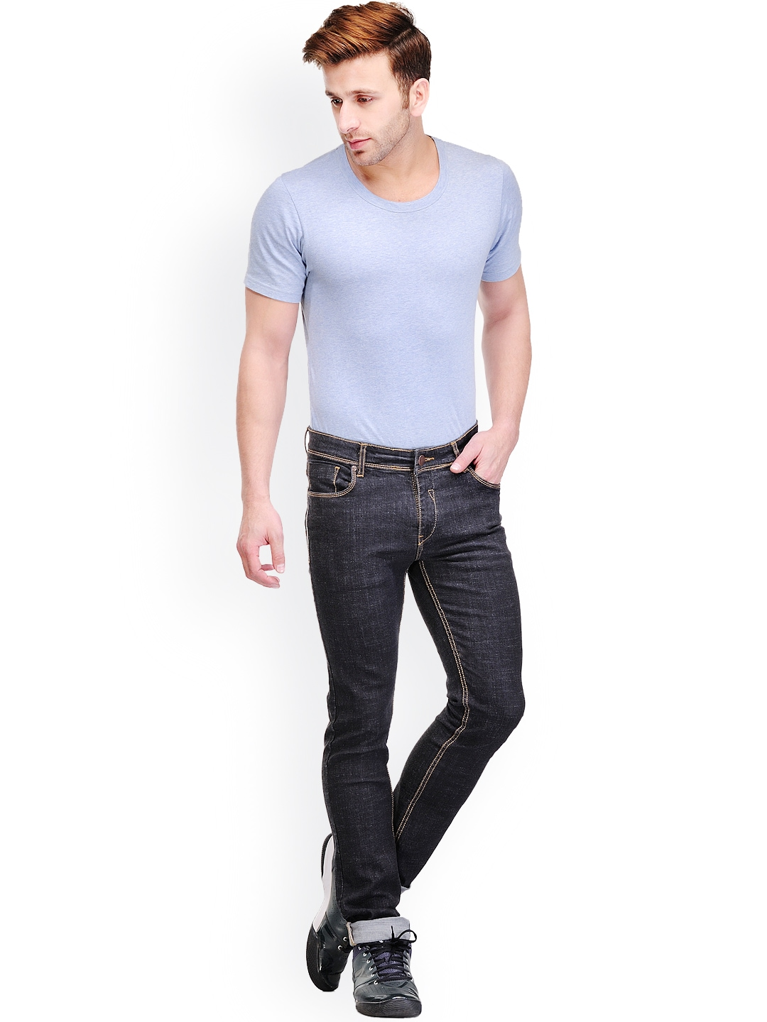 Jeans Wear For Men - Xtellar Jeans