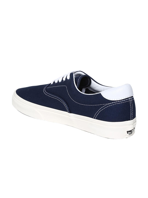 myntra vans unisex navy casual shoes 757675 buy myntra