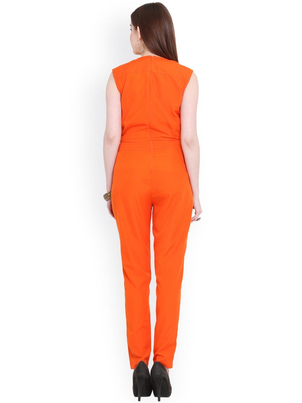 Perfect  Astronaut Space Orange Jumpsuit Rocket Raccoon Adult Women39s Costume
