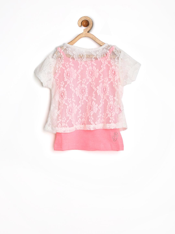 Home clothing girls clothing clothing set gini and jony clothing set